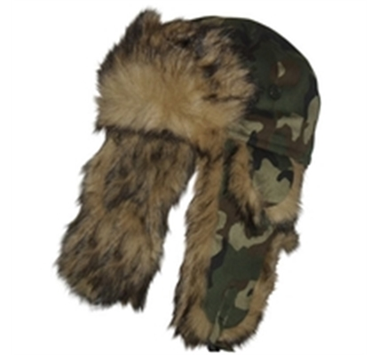 Picture of Skee-tex Fur Hat