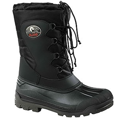 Picture of Olang Canadian Mens Snow Boot