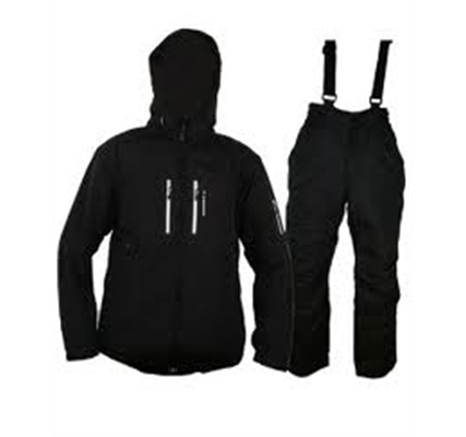 Picture of Five Seasons Trysil Two Piece Ski Suit