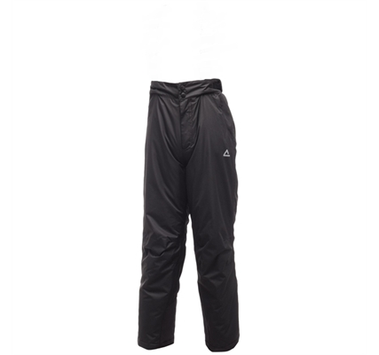 Picture of Dare2b Black Unisex Ski Trousers