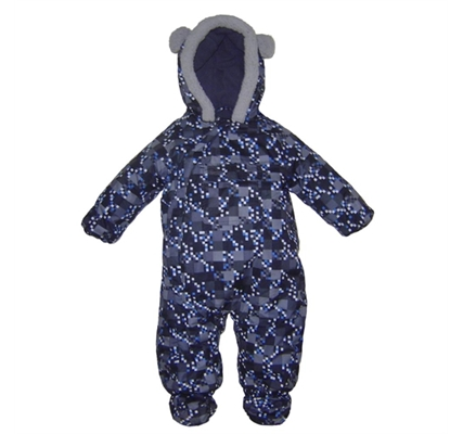 Picture of Trespass Childs Cootchee Coo-Baby Suit