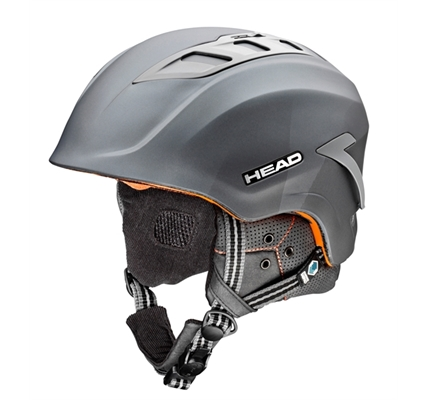 Picture of Head Sensor Ski Helmet