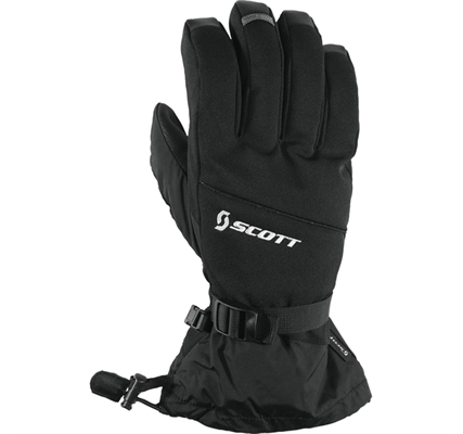 Picture of Scott spade glove black