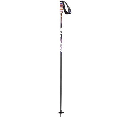 Picture of Salomon Brigade Ski Poles