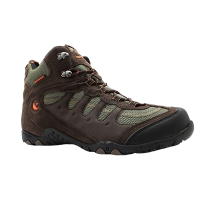 Picture of  Hi Tec 50 Peaks Penrith Mens Walking Boot