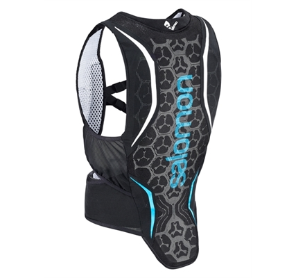 Picture of Salomon Flexcell Back Support