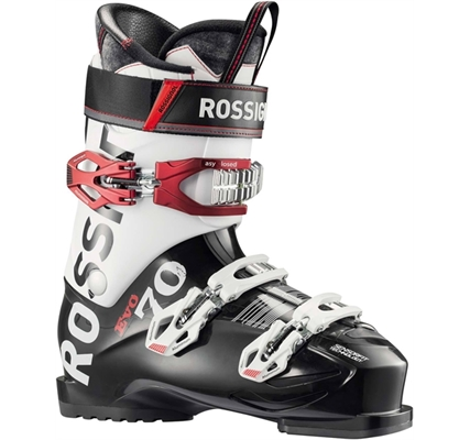 Picture of Rossignol Evo 70 Mens Ski Boot