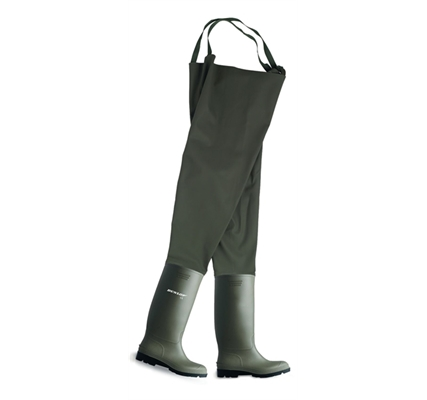 Picture of Dunlop Chest Waders