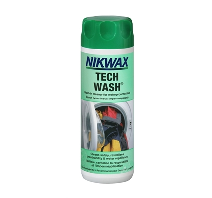 Picture of Nikwax Techwash