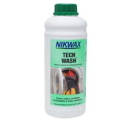Picture of Nikwax Techwash 1L