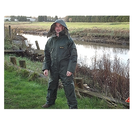 Picture of Skee-Tex One Piece Fishing Suit