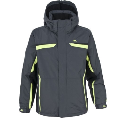 Picture of Trespass Boys Wendall Jacket