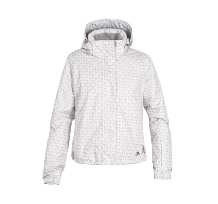 Picture of Trespass Girls Carine Jacket