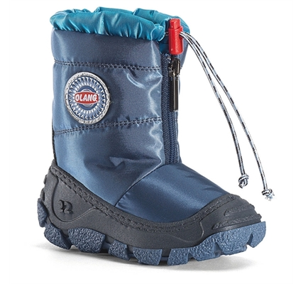Picture of Olang Eolo Kids Snow Boot