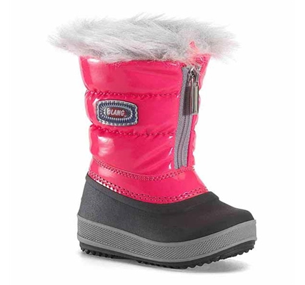 Picture of Olang Bingo/Kelly Kids Snowboot