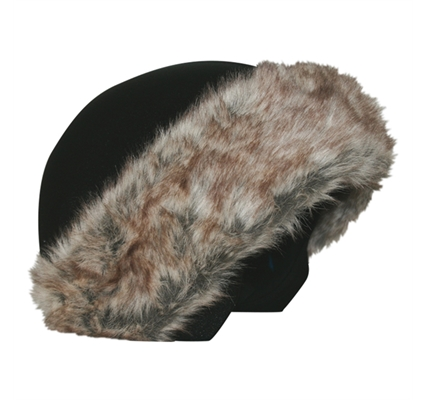 Picture of Manbi fur Helmet Cover