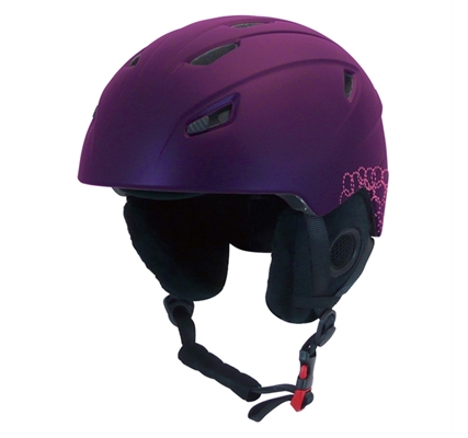 Picture of Manbi Park Girls Helmet