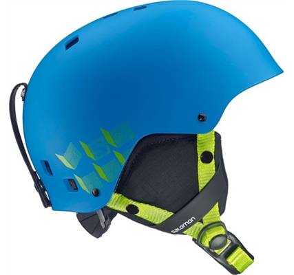 Picture of Salomon Jib Junior Helmet