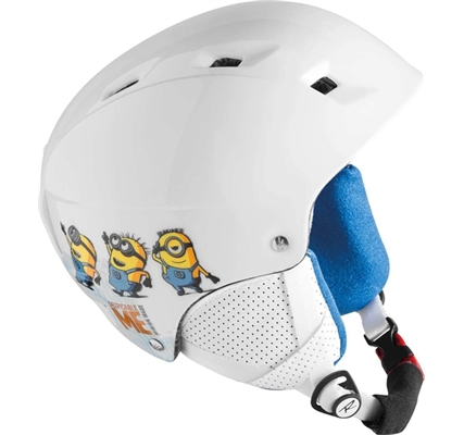 Picture of Rossignol Comp J Minions Helmet