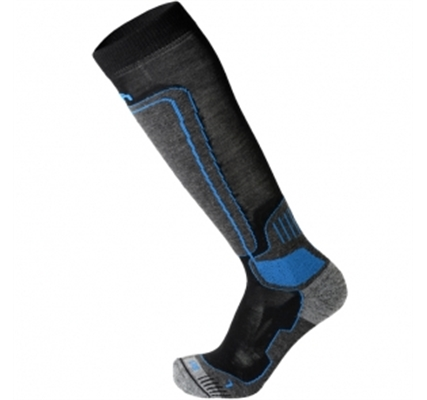 Picture of Mico Merino Unisex Ski Socks