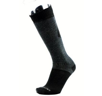 Picture of Silverpoint Merino Mid Ski Sock
