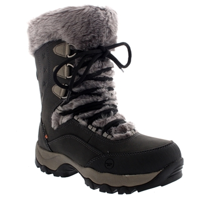 Picture of Hi Tec St Anton 200 Ladies Snow Boot