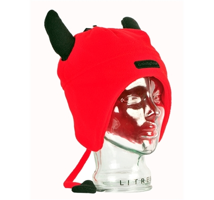 Picture of G:sixtyfour Horny Devil Hat