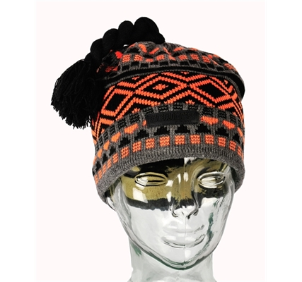 Picture of Serious Tassel Hat