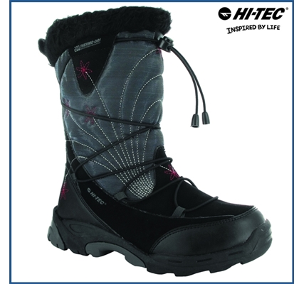 Picture of Hi Tec Glencoe Ladies Snowboot