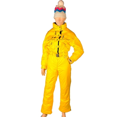 Picture of Killy AWT Furyo Ladies One Piece Ski Suit