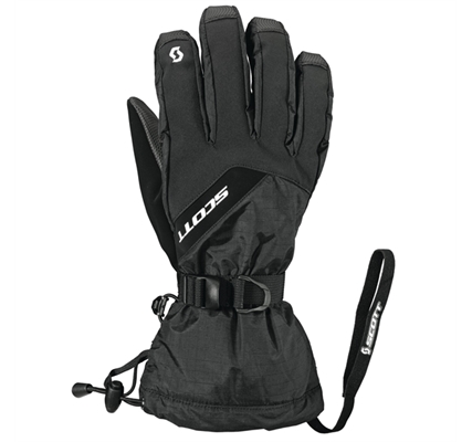 Picture of Scott Ultimate Hybrid Ski Glove