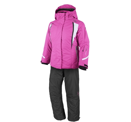 Picture of CMP Girls Ski Suit