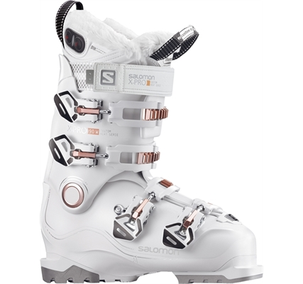 Picture of Salomon X PRO Custom Heat W
