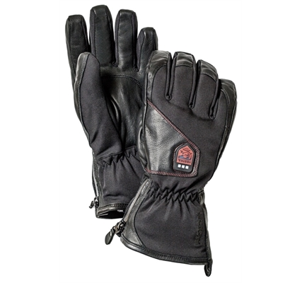 Picture of Hestra Rechargeable Heated Unisex Ski Glove