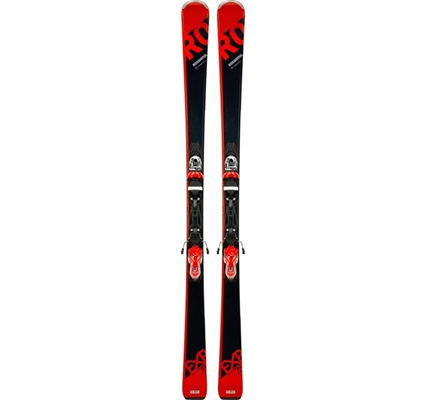Picture of Rossignol Experience 75 inc Bindings
