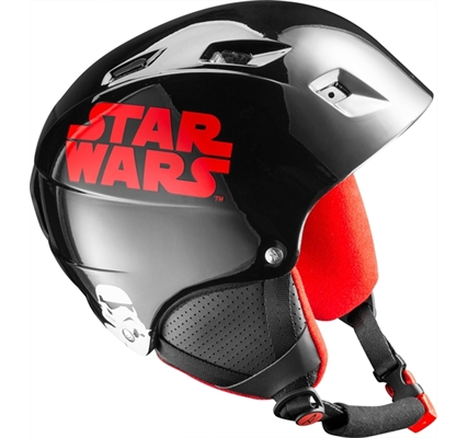 Picture of Rossignol Comp J Star Wars Kids Helmet