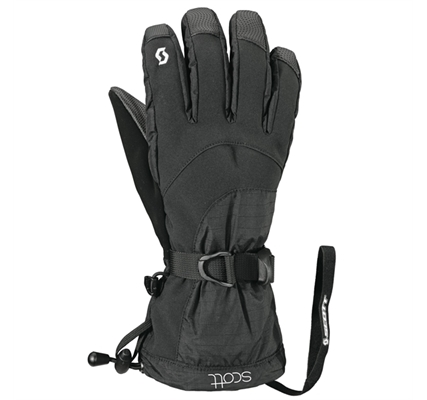 Picture of Scott Ultimate Hybrid Womens Glove