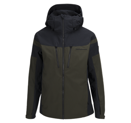Picture of Peak Performance Lanzo Jacket