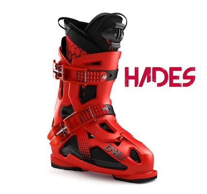 Picture of Dahu Hades Mens Ski Boot