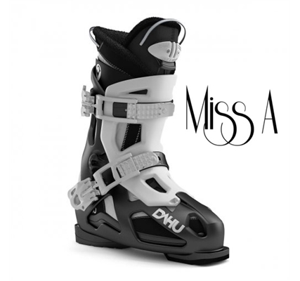 Picture of Dahu Miss A Womens Ski Boots