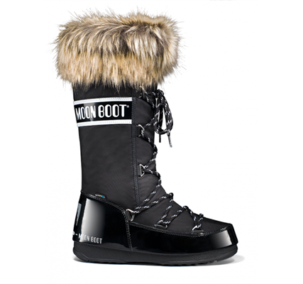 Picture of Moon boot Monaco Snow Boots