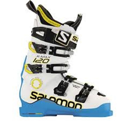 Picture of Salomon XMax 120