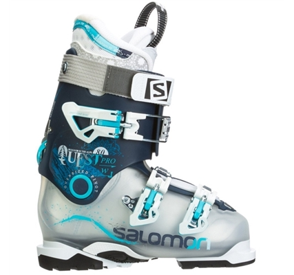 Picture of SALOMON QUEST PRO 80