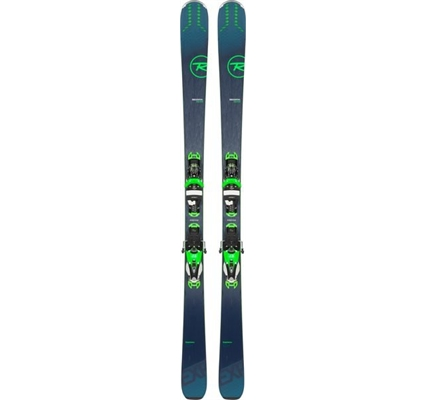 Picture of Rossignol Experience 84 + NX12     INC SKI BAG