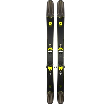 Picture of Rossignol Soul 7 + XPR 10 inc Ski Bag