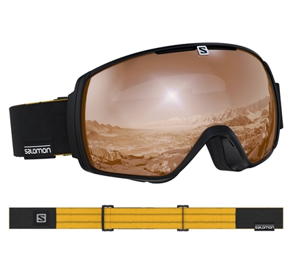 Picture of Salomon XT One Access All Weather Goggle