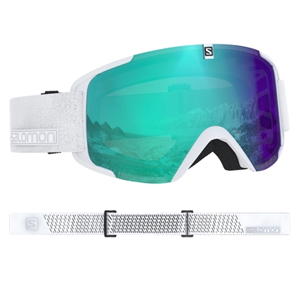 Picture of Salomon X View Photo All Weather Goggles