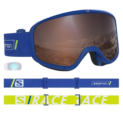 Picture of Salomon Four Seven Race/Solar Goggle