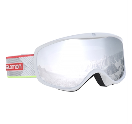 Picture of Salomon Sense White/Corail Goggle