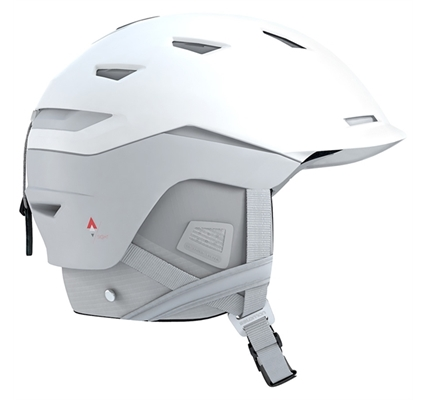 Picture of Salomon Sight White Helmet